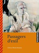 Couverture de Passagers D'Exil