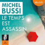 Vente AudioBook : Le temps est assassin  - Michel Bussi