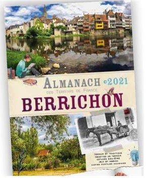 Almanach berrichon (édition 2021)