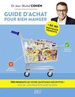 Vente Livre Numérique : Guide d'achat pour bien manger NE 2018  - Jean-Michel COHEN