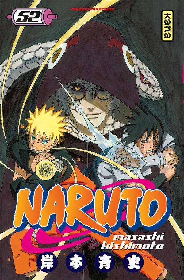 Naruto T.52