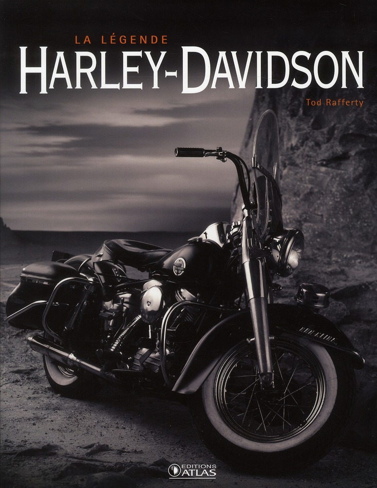 La Legende Harley Davidson