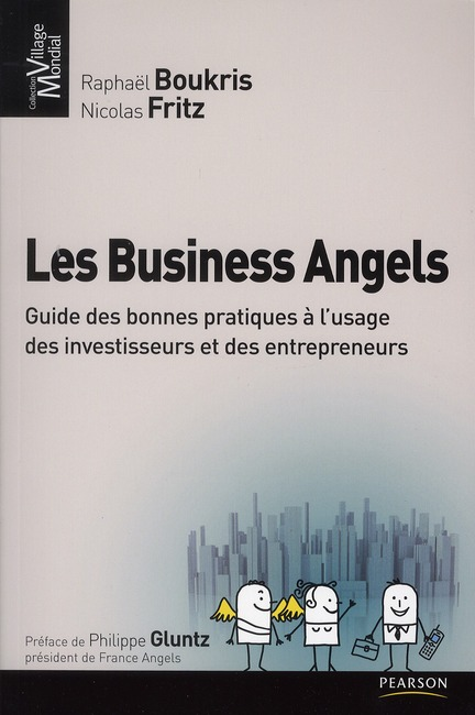 Les Business Angels