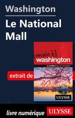 Washington - Le National Mall  - Lorette Pierson - Collectif