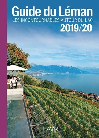 Le guide du Léman (édition 2019/2020)
