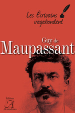 Vente Livre Numérique : Guy de Maupassant  - Ouvrage COLLECTIF