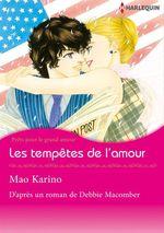 Vente EBooks : Les tempêtes de l'amour  - Debbie Macomber - Mao Karino