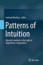 Patterns of Intuition  - Gerhard Nierhaus