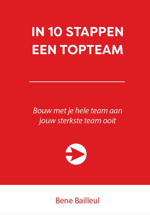 In 10 stappen een topteam