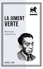 Vente EBooks : La jument verte  - Marcel Aymé