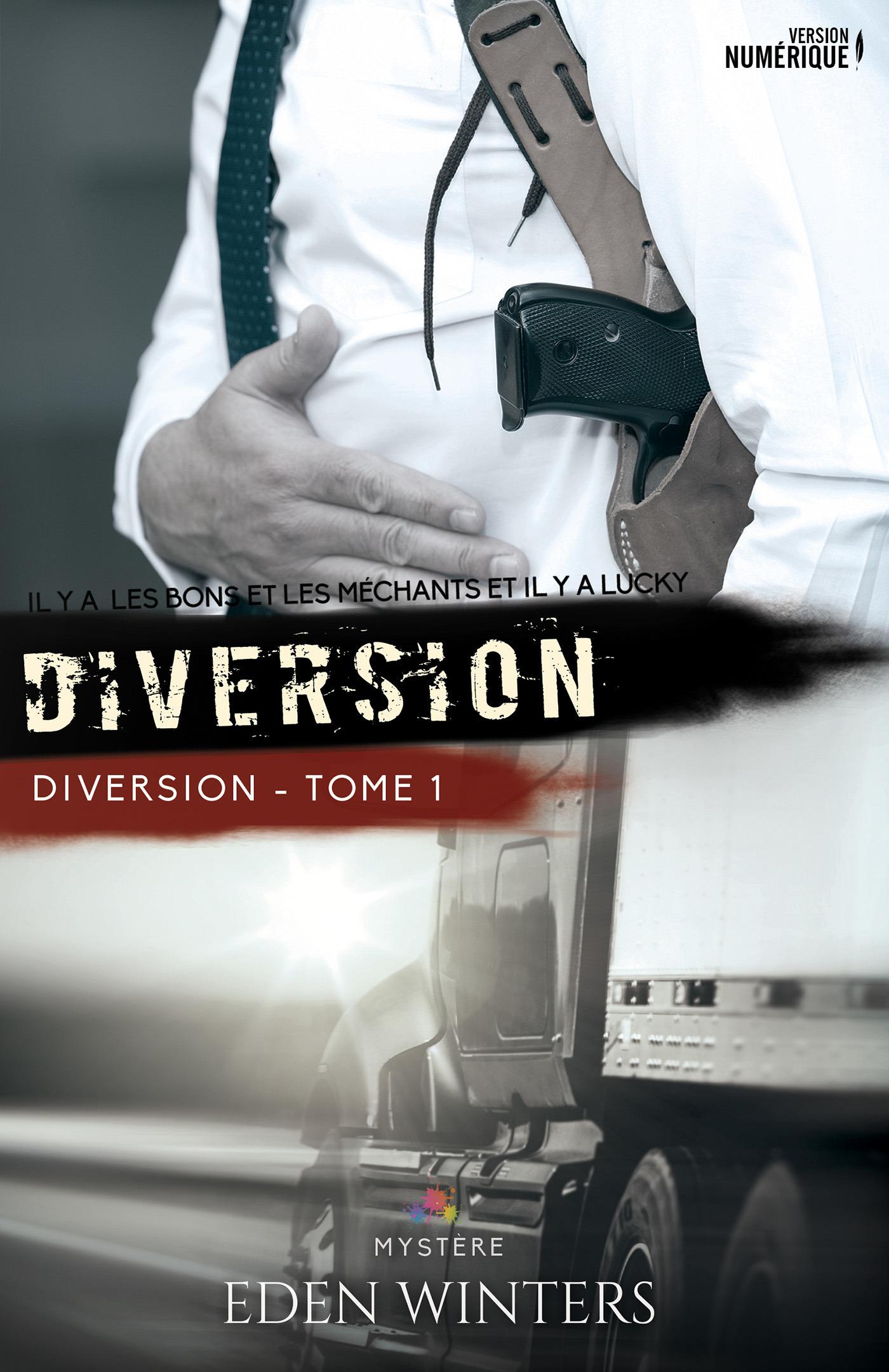 Diversion - t01 - diversion - diversion, t1