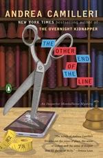 Vente Livre Numérique : The Other End of the Line  - Andrea Camilleri