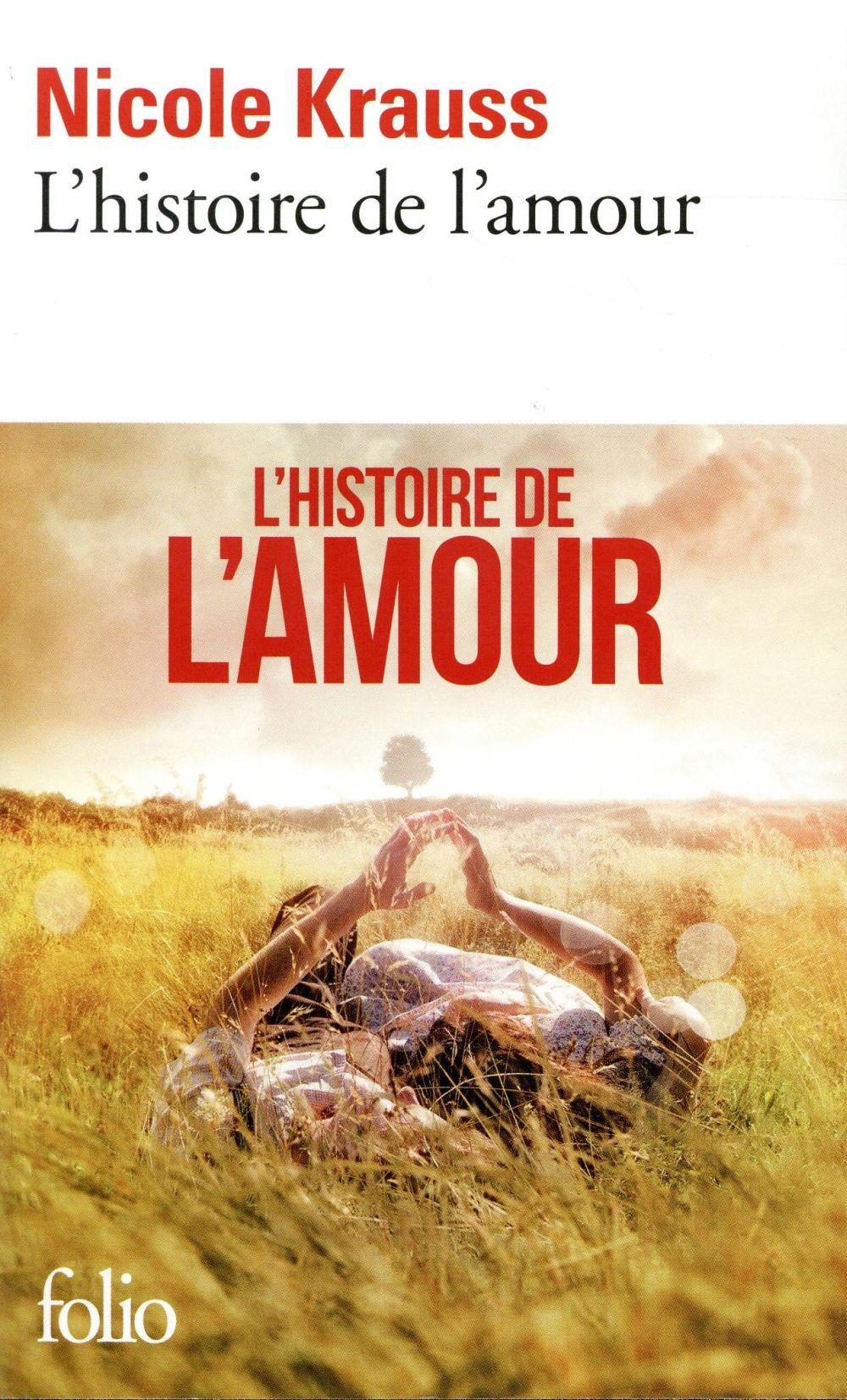 L-HISTOIRE DE L-AMOUR