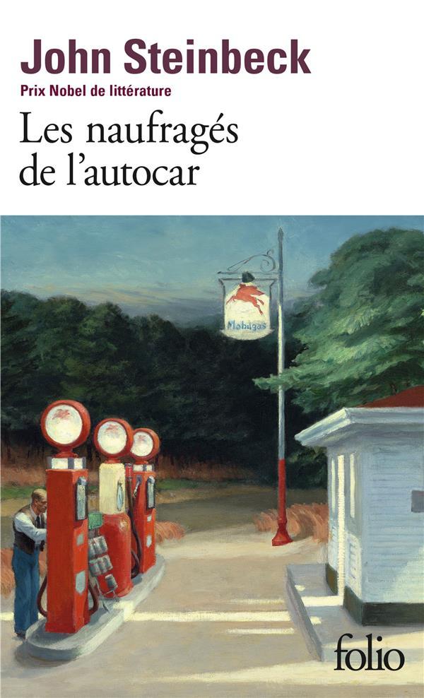 LES NAUFRAGES DE L-AUTOCAR
