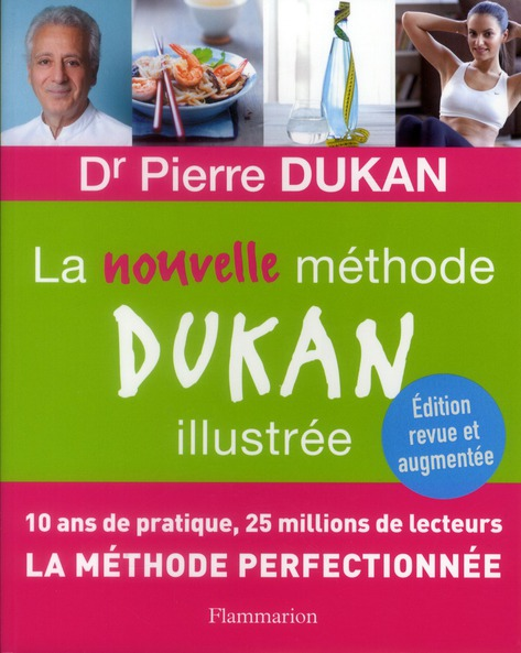 La Nouvelle Methode Dukan Illustree