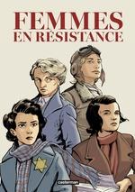Vente Livre Numérique : Femmes en résistance (L'Intégrale)  - Régis Hautière