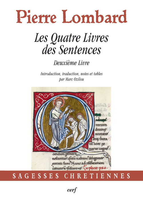 Les quatre livres des sentences t.2