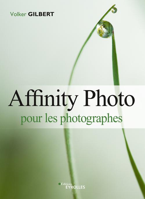 Affinity pour les photographes