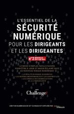 Vente EBooks : L'essentiel de la sécurité numérique pour les dirigeants et les dirigeantes