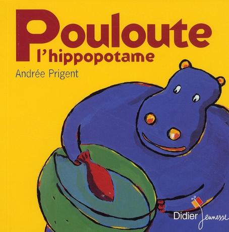 Pouloute l'hippopotame