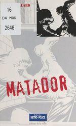 Vente Livre Numérique : Matador  - Marc Villard