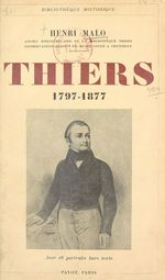 Thiers, 1797-1877