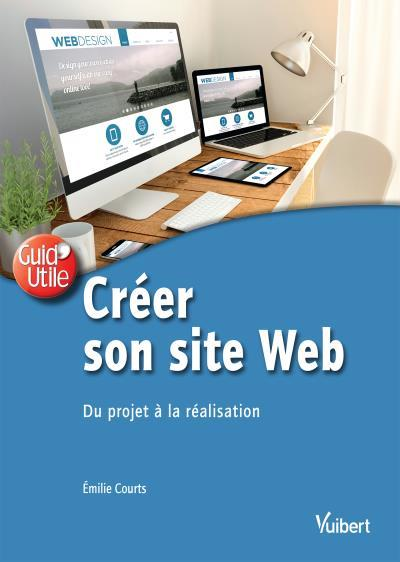 Courts Emilie - CREER SON SITE WEB