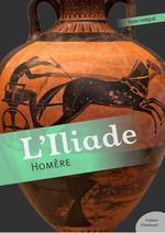 Vente Livre Numérique : L'Iliade (mythologie)  - Homère
