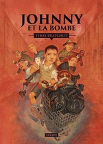 Vente Livre Numérique : Johnny et la bombe  - Terry Pratchett