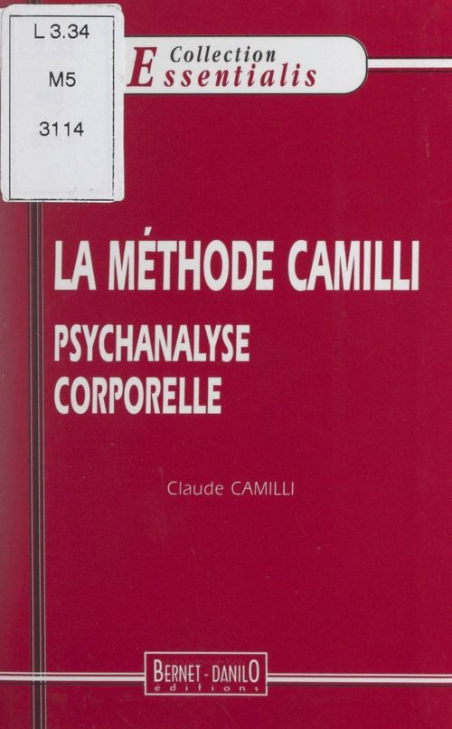 La méthode Camilli