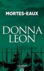Vente Livre Numérique : Mortes-eaux  - Donna Leon