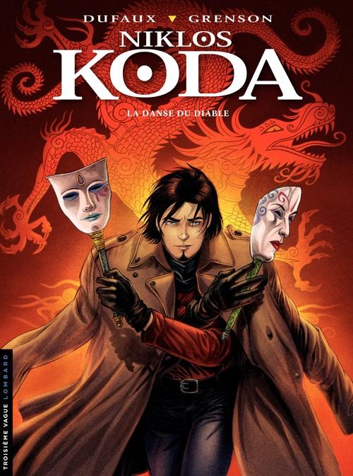Niklos Koda T.11 ; la danse du diable