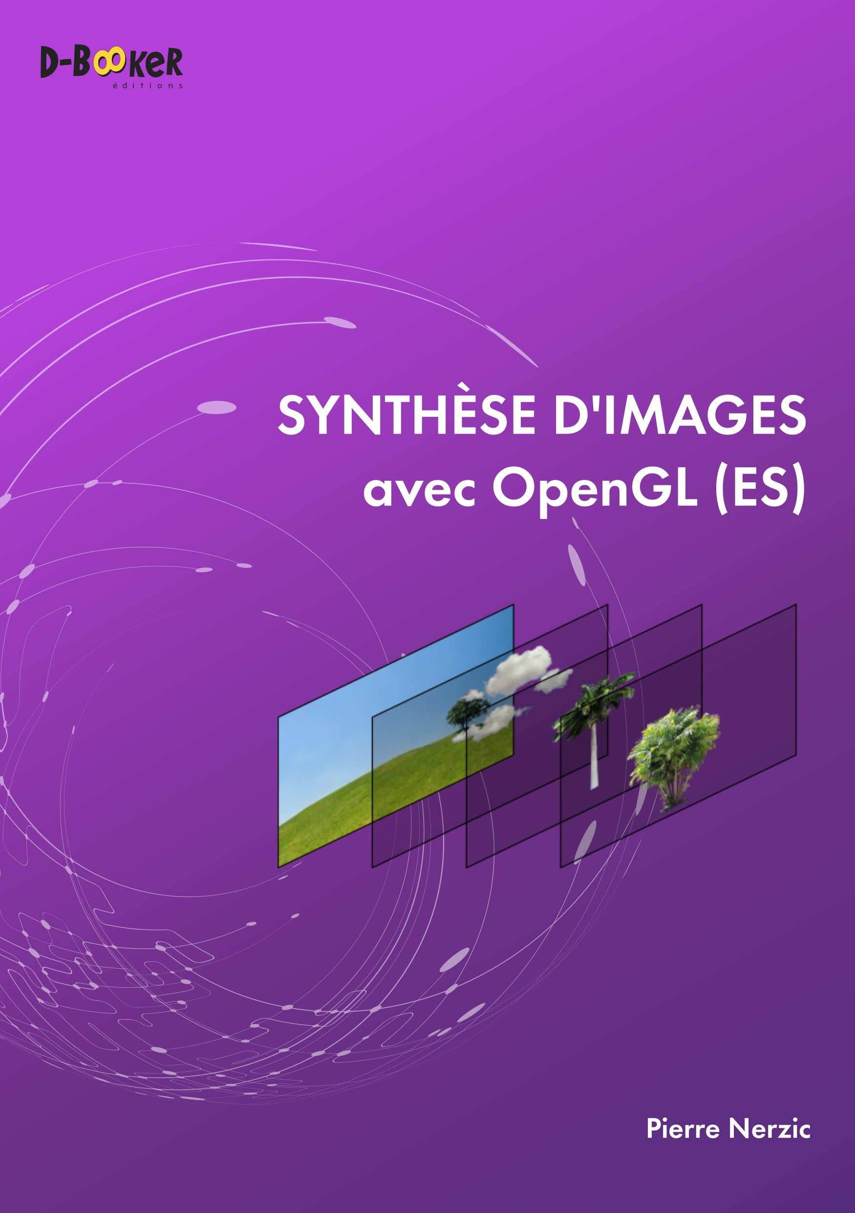 Synthèse d'images avec OpenGL (ES)