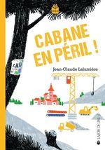 Vente EBooks : Cabane en péril  - Jean-Claude Lalumière