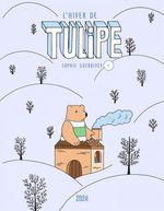 Vente EBooks : Tulipe - Tome 4 - L'hiver de tulipe  - Collectif