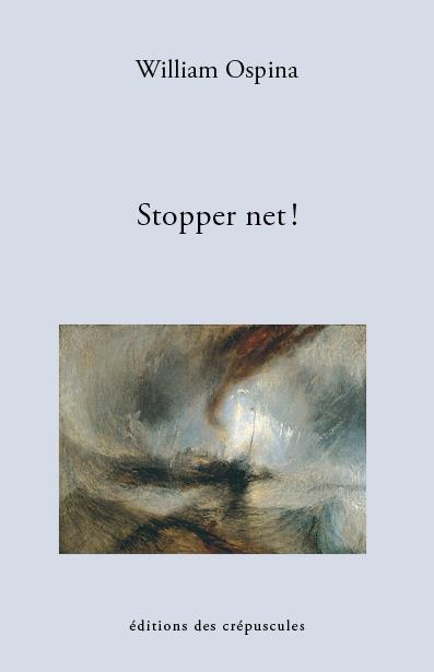 Stopper net !