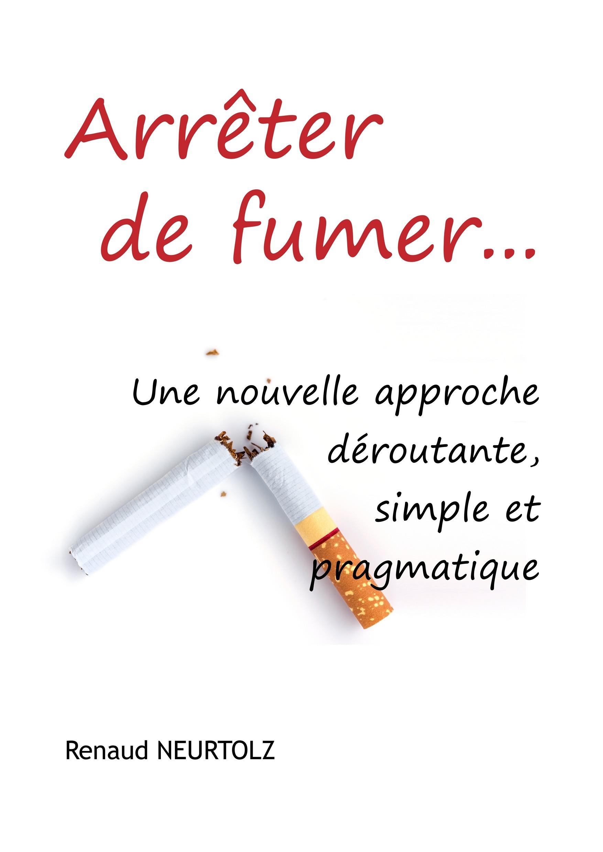 Arrêter de fumer...