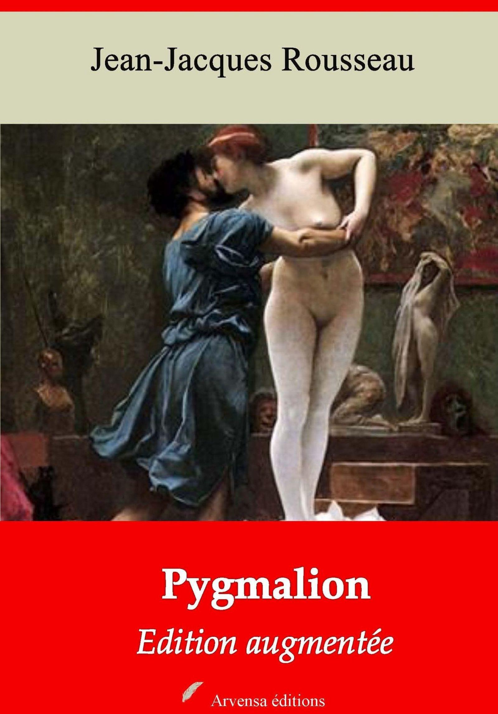 Pygmalion - suivi d'annexes