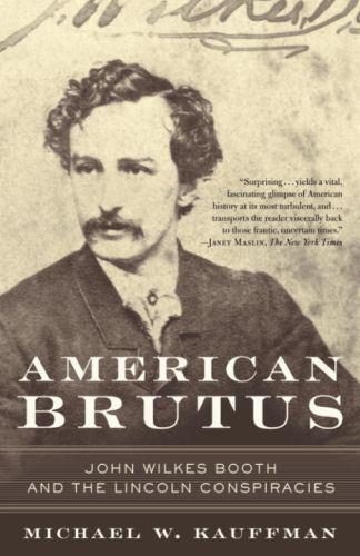 American Brutus