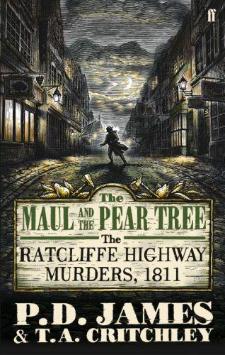 Vente Livre Numérique : The Maul and the Pear Tree  - P. D. James