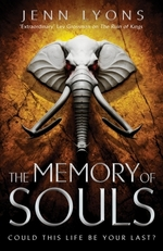 Vente EBooks : The Memory of Souls  - Jenn Lyons