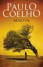 Vente EBooks : Maktub  - Paulo Coelho