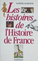 Les Histoires de l'histoire de France