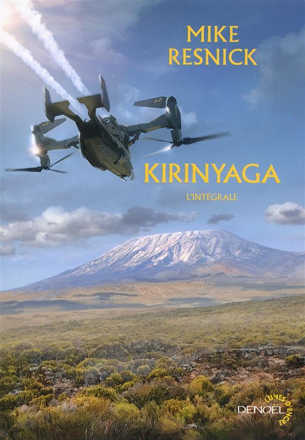 Kirinyaga ; une utopie africaine