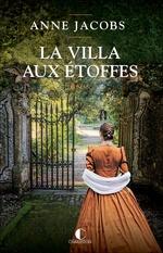 Vente EBooks : La villa aux étoffes  - Anne Jacobs