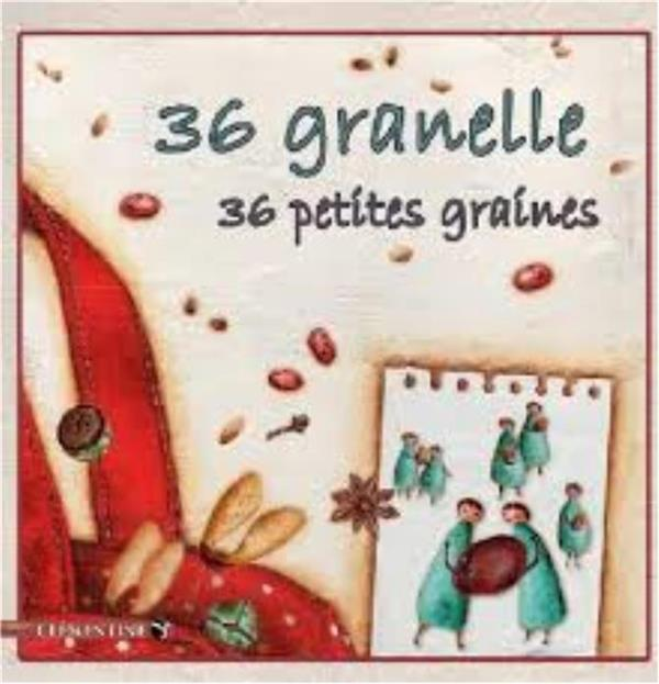 36 GRANELLE