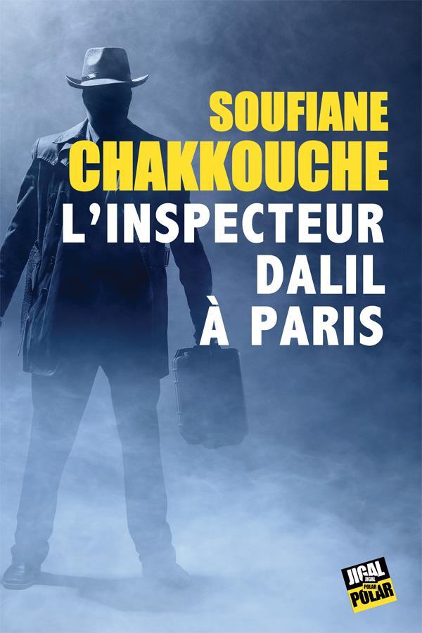 L'INSPECTEUR DALIL A PARIS