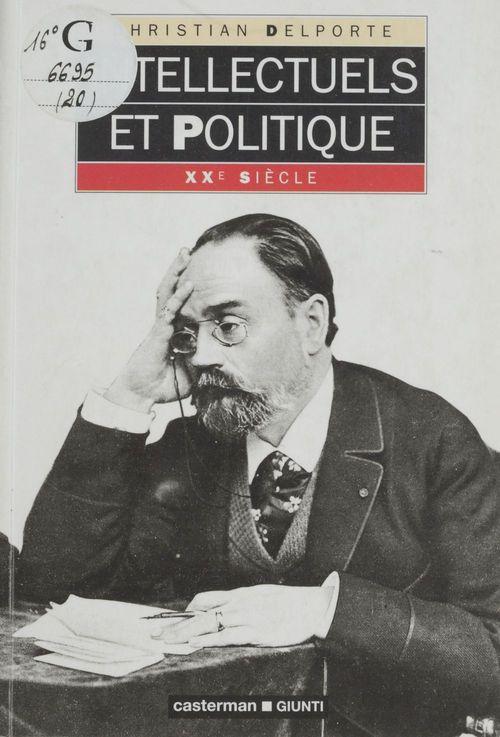Intellectuels et politiques