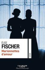 Vente Livre Numérique : Marionnettes d'amour  - Elise FISCHER