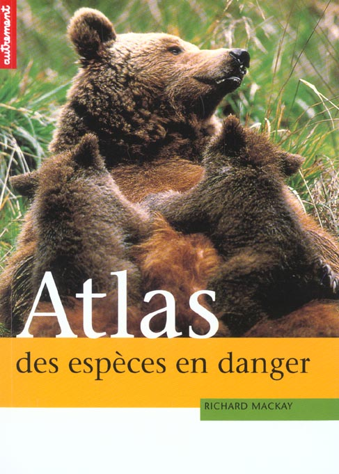 Atlas Des Especes En Danger